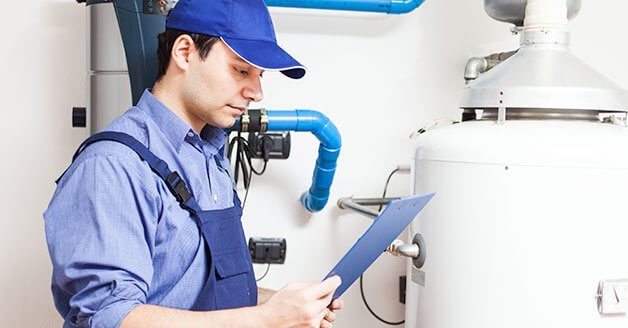 Water Heater Installation Repair